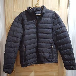 NWOT Polo ralph lauren lightweight down jacket